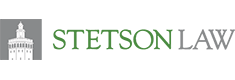 Stetson University College of Law Logo