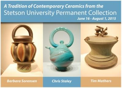 Ceramic horizontal