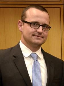 Alexander Zesch.