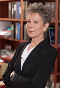 Professor Rebecca C. Morgan.