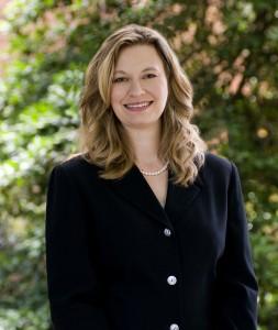 Professor Stacey-Rae Simcox.