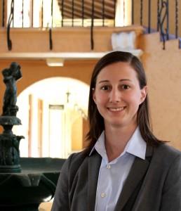 Clara Arrington