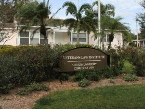 Veterans Law Institute Building