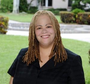 Professor Cynthia Hawkins DeBose
