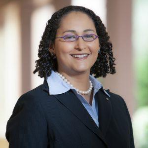 Professor Ciara Torres-Spelliscy.