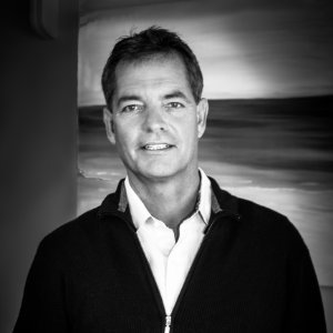 Author Steve Renault.