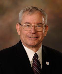 Retired Army Lieutenant General Ronald L. Burgess Jr.