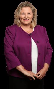 Debbie Osgood.