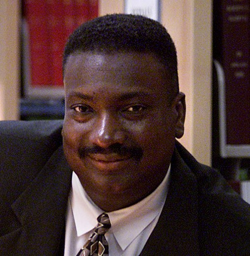 Judge David C. Mason.