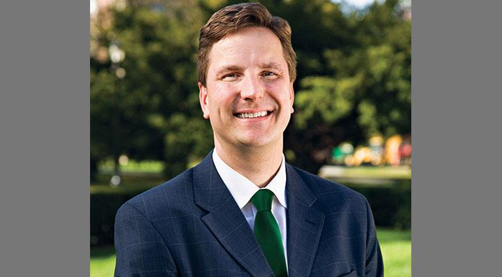president elect christopher roellke
