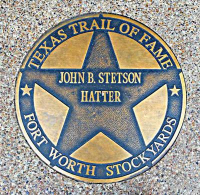 John-B.-Stetson-Star