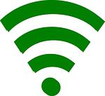 Wireless Internet Symbol