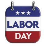 Special Labor Day Hours: Library Open 5 PM - 2 AM