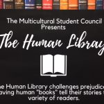Human Library - Friday, Feb. 23, 1pm to 4pm