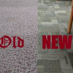 Library Will Be Closed For Carpet Installation 7/21-8/5!