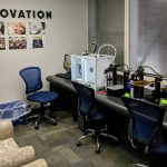 New Innovation Lab Workshop 11/30 - Cultural Credit Available!