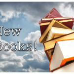 What's New? Take a Look at the Library's Newest Books! (November 2019)