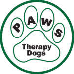 Therapy Dogs Monday 4/15!