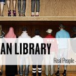 Visit the Human Library on Friday 2/15!