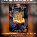 Get a FREE BOOK with the duPont-Ball Book Club! (UPDATE: Waitlist only)