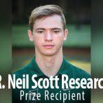 R. Neil Scott Research Prize