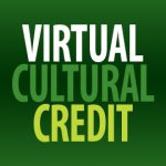 Virtual Cultural Credit Events Available