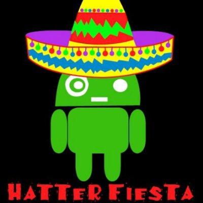 Hatter Fiesta 2013-ST