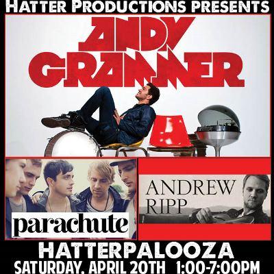 HatterPalooza 2013