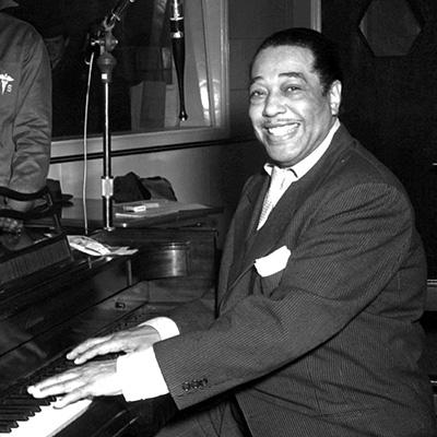 Duke Ellington jazz