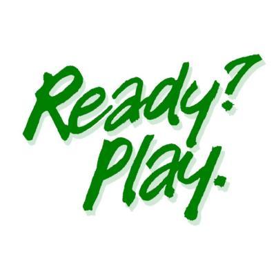 Ready Play regular format-400