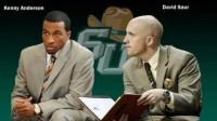 WBB assistant coaches
