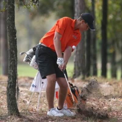 Golf signee Dirk Kuehler