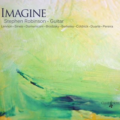 Robinson's IMAGINE