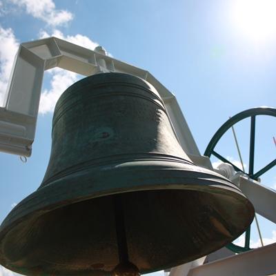 Football Bell