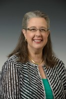 Stetson President Wendy B. LIbby