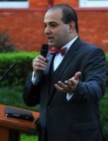 Ahmad speaking