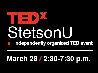 TEDxStetsonU