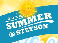 Summer@Stetson