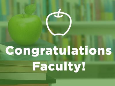 CongratsFaculty