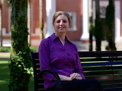Hala El-Aarag, Ph.D.