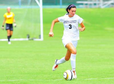 Women's soccer unveils 2014 schedule – Stetson Today
