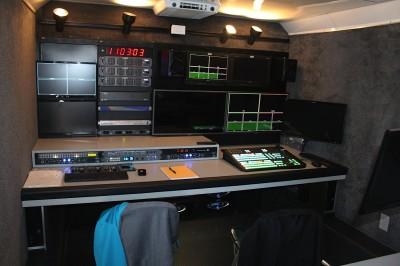broadcast board