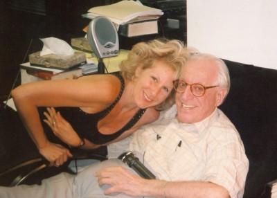 Debbie and Albert Ellis[1] copy