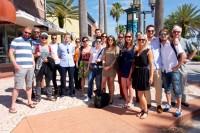 Entrepreneurship students leave for Cuba.