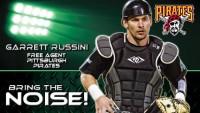 Garrett Russini goes Pro
