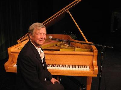 Robert Milne, Ragtime pianist