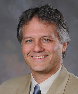Michael King, Ph.D., professor of biology