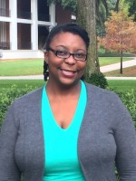 Dr. Roslyn Crowder