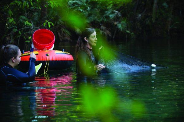 Aquatic Bio field research 1