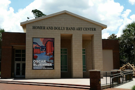 Hand Art Center, Stetson University